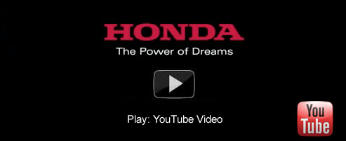 The New Honda Civic Tourer Video