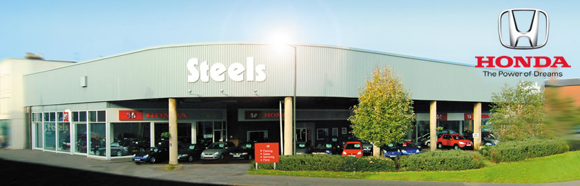 Steels Hereford Used Car Stock